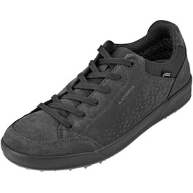 Lowa Lisboa GTX Low Travel Sneaker Men anthracite